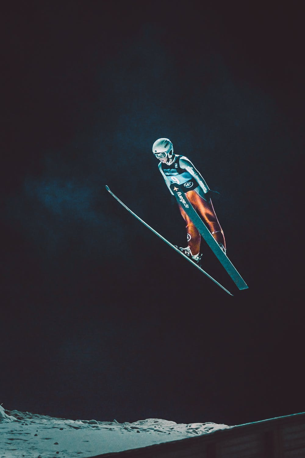 Famous Ski Freestyle Athletes In The World