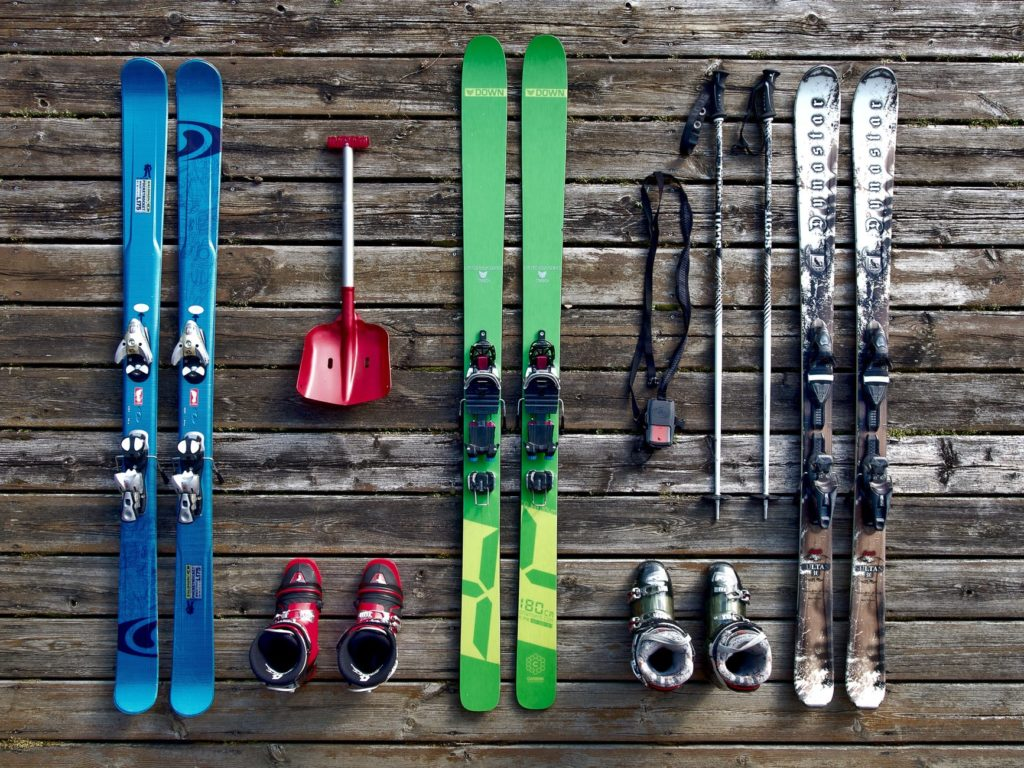 A Beginner's Guide To Backcountry Skiing