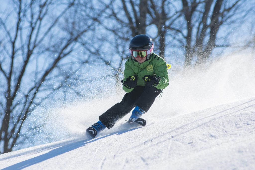 Winter Skiing Holidays: Get Ski Fit And Avoid An Injury