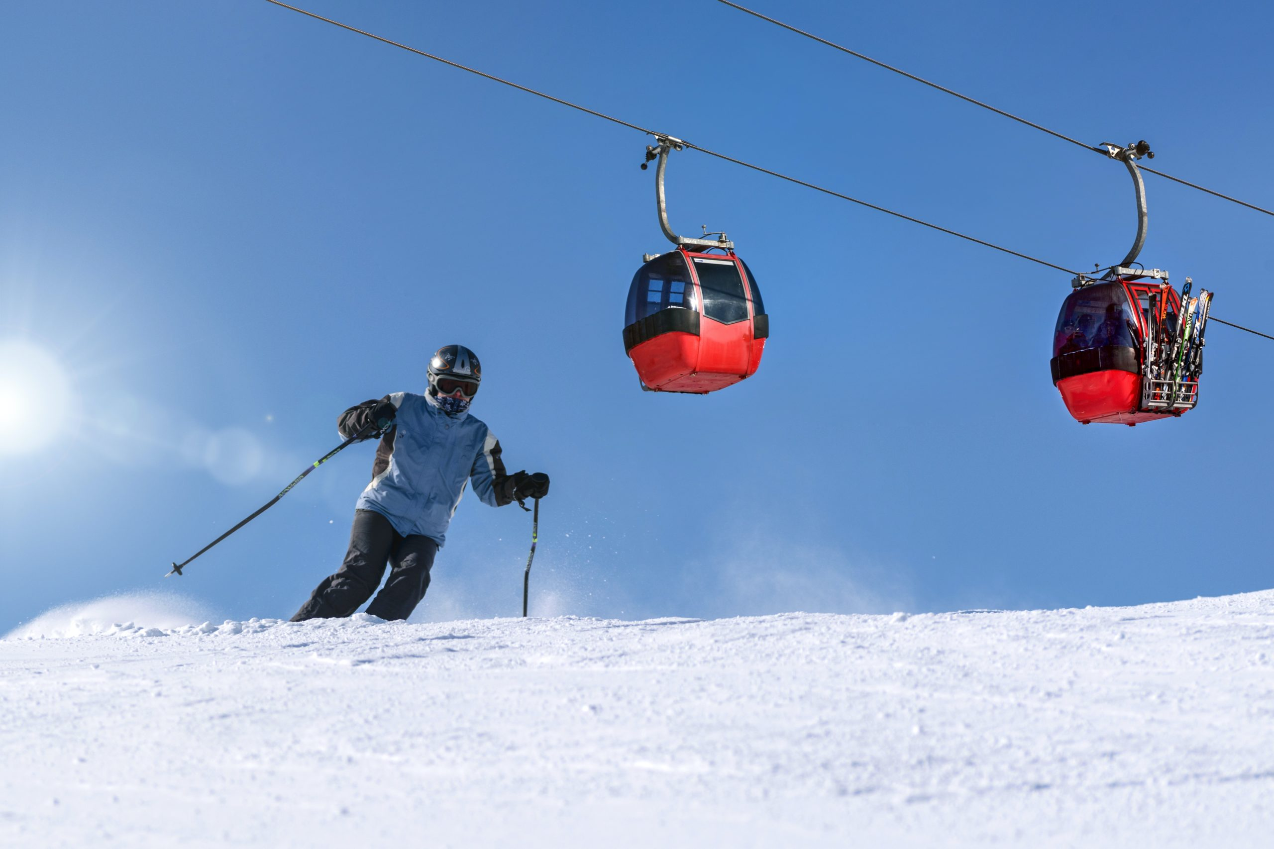 Skiing Beginners - Essential Tips For Beginners