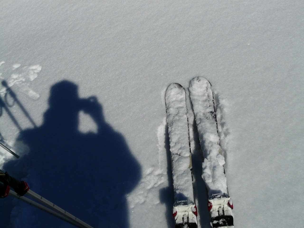parallel skiing tips